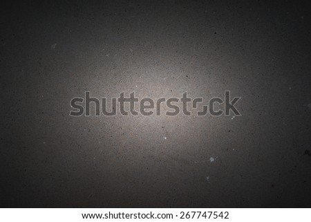 Abstract Concrete Surface Texture, Background - stock photo