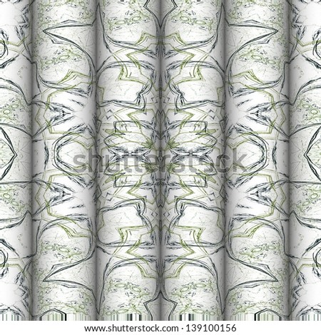 Abstract design - stock photo