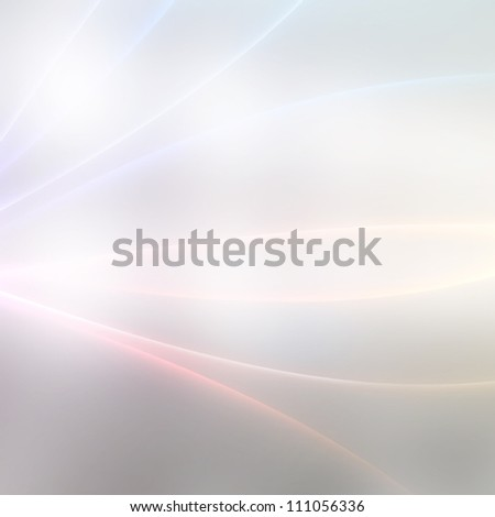 Abstract digital related background - stock photo