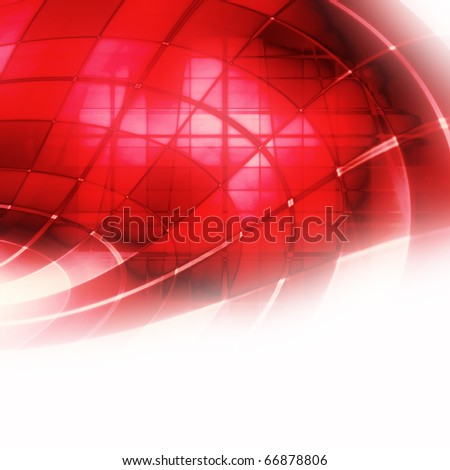 abstract elegant background design with space for your text - stock photo