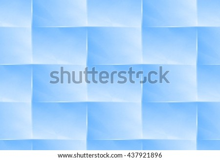 Abstract endless seamless texture tile