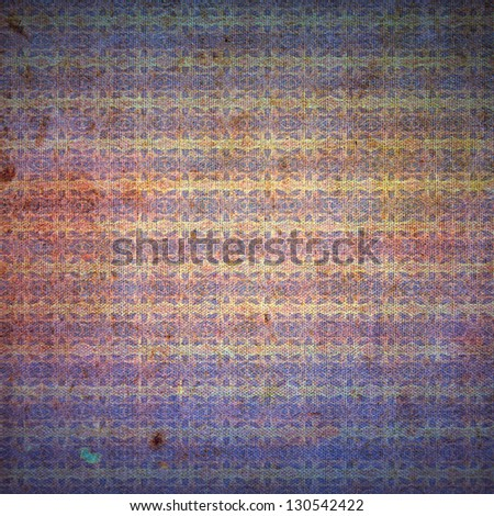 abstract fabric textured background