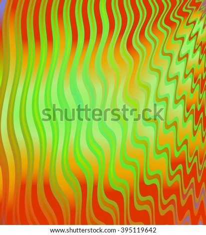 abstract flowing morphing swirling psychedelic background