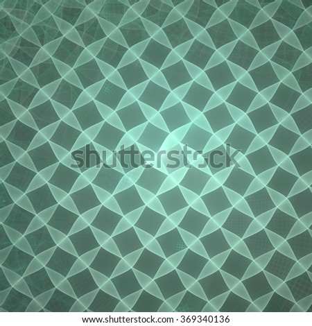 Abstract fractal texture - stock photo