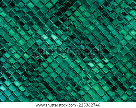 Abstract frosted glass texture - stock photo