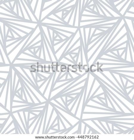 Abstract Geometric Light Vector Pattern Modern Stock Vector ...