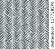 Abstract glasses refraction herringbone texture. Seamless pattern. Raster version. - stock photo