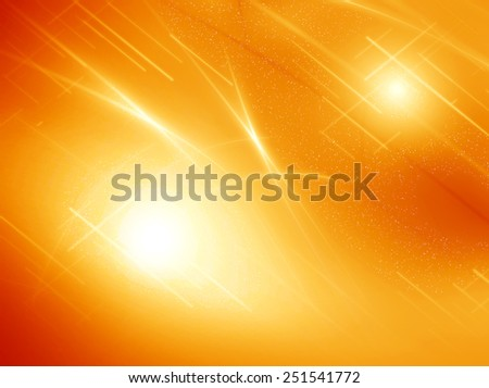 Abstract golden graphics background for design artworks, business cards