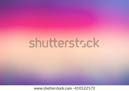 Abstract gradient color bakground - stock photo
