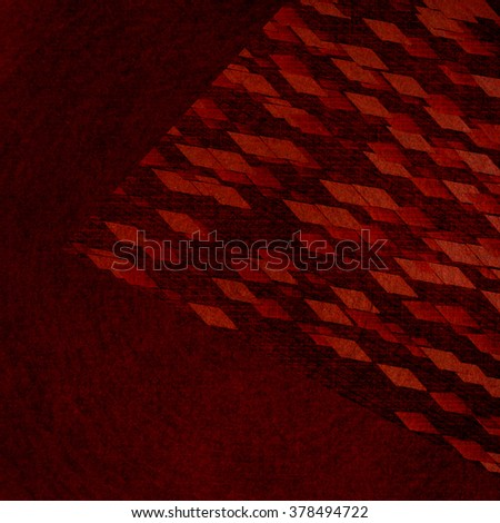 abstract graphic design - colored textured background - stock photo