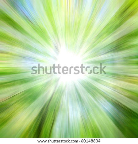Abstract Graphics Background - stock photo