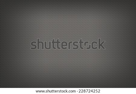 Abstract gray background with a pattern.
