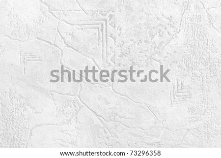 Abstract Gray Marble Wallpaper Background - stock photo