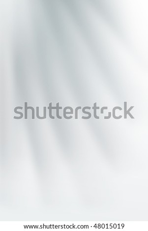 Abstract gray rays of light vertical background - stock photo