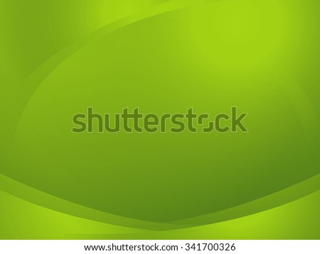Abstract green background, frame background illustration