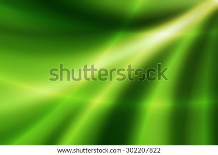 abstract green  background , gradient color - stock photo
