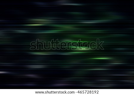 abstract green background. horizontal lines and strips.