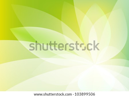 Light Green Abstract Background Images Abstract Green Background