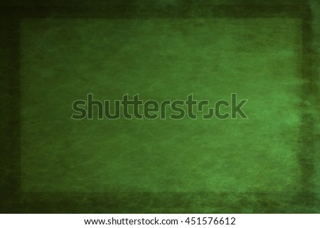 Abstract green colors background
