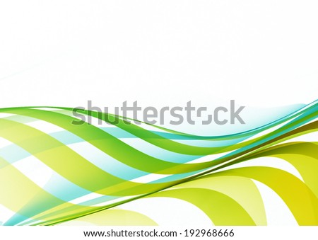 abstract green yellow background texture  - stock photo