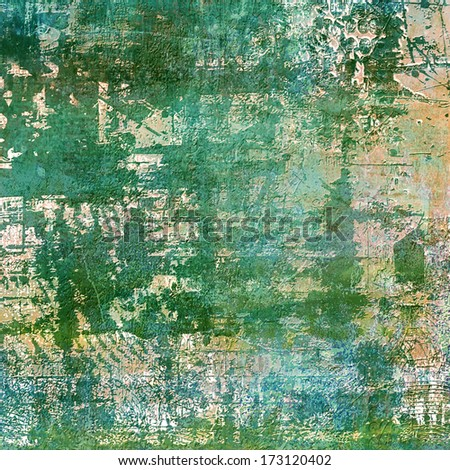 Abstract grunge background - stock photo