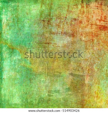 abstract grunge old wall background, texture