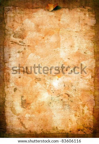 abstract grunge texture vintage background for multiple uses - stock photo