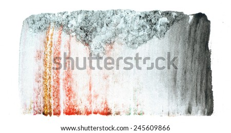 Abstract grungy texture - stock photo