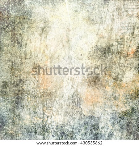 abstract halloween grunge texture and background