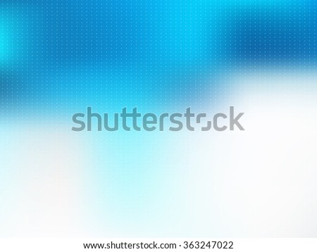 Abstract high resolution faded blue dot stripped design background template perfect  for Medical, Healthcare and Science and many other Businesses Plenty of copy space - stock photo
