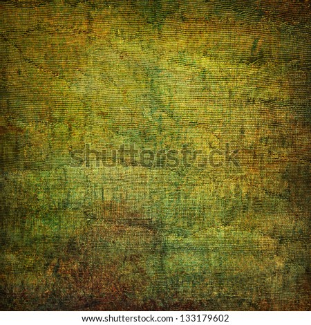 Abstract highly detailed textured grunge background. For creative layout design, vintage-style illustrations, and web site wallpaper or texture
