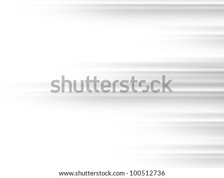 Abstract illustration of speed neutral background - stock photo
