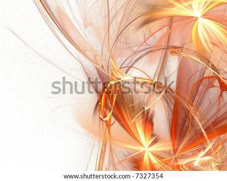 abstract image