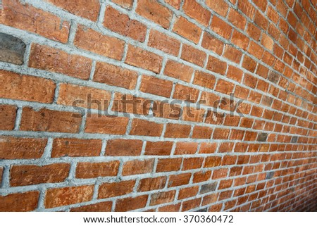 abstract image of brick texture for design background