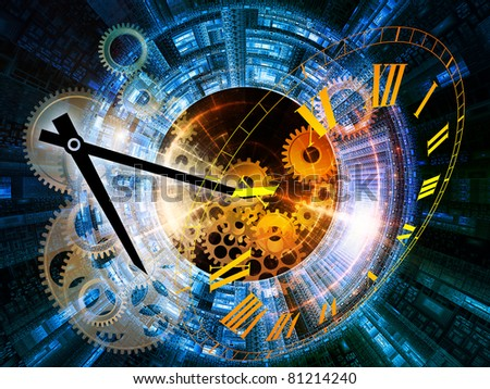 time and technology