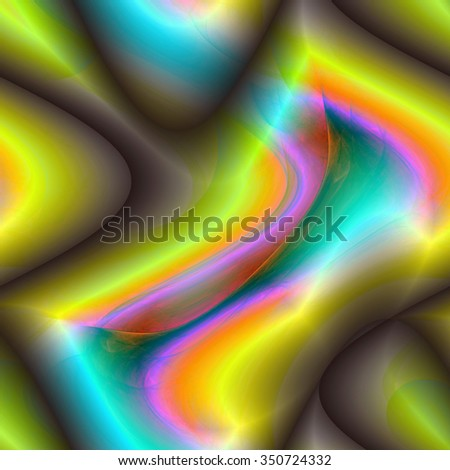 Abstract light background - stock photo