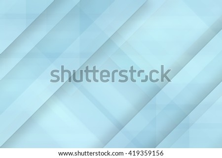 Abstract light blue background for electronics products. Illustration for artworks and posters. - stock photo