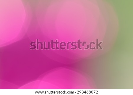 abstract light bokeh pink background - stock photo