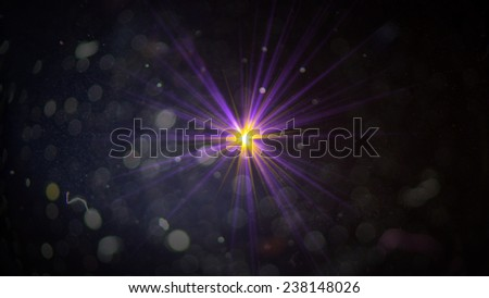 Abstract light flare background, beautiful rays of light. (super high resolution)