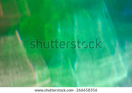 abstract light refection background texture - stock photo