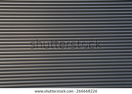 Abstract lines background. Straight lines - stock photo