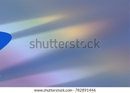 Abstract lines & wave illustrations background.
