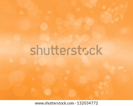 Abstract magic light background - sunny bright natural - stock photo