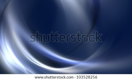Abstract motions - stock photo