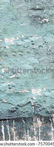 Abstract multicolor grunge background with abstract colored texture. Various color pattern elements. Old vintage scratches, stain, paint splat, brush stroke, dot, spots. Square weathered wall backdrop