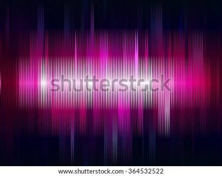 Abstract multicolored creative background