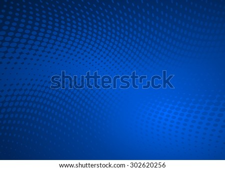 Abstract Natural Dot Swirl Deep Blue Color Soft Focus Background.Perfect for various websites, artworks, graphics, cards, banners, ads and much more. - stock photo