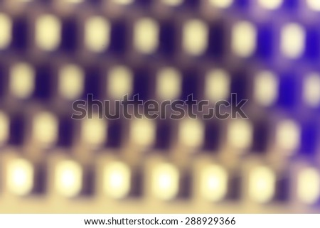 Abstract of light Vintage background - stock photo