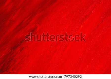 Abstract oil painting texture canvas background surface