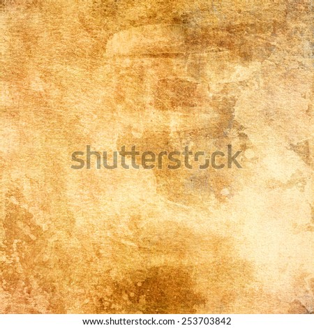 Abstract old grunge background